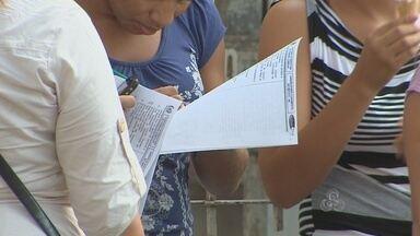 Provas do concurso da prefeitura de Ferreira Gomes canceladas - Provas do concurso da prefeitura de Ferreira Gomes canceladas