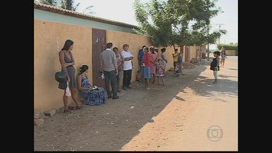 Profissionais do 'Mais Médicos' não aceitaram trabalhar na Zona Rural de Petrolina - Apenas 511 dos 1.096 brasileiros que se inscreveram no programa não se apresentaram para trabalhar.