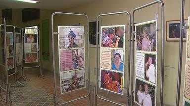 Exposição valoriza mestres do coco em Pernambuco - Selma do Coco, Bongar e Galo Preto estão entre os destaques.