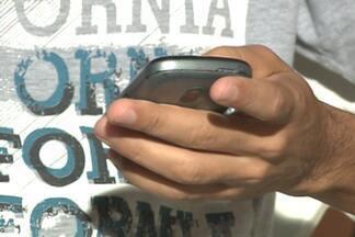 Consumidores estão fazendo seguro para celulares na Paraíba - Seguro está sendo contratado por conta do preço dos smartphones, que está cada vez mais caro.