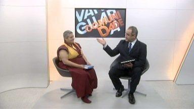 Chamada Vanguarda Comunidade - Budismo - 06-10-2013 - Chamada Vanguarda Comunidade - Budismo - 06-10-2013