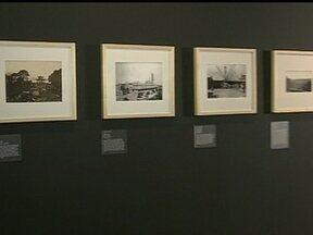 """Exposição no CCBB mostra a história do Brasil em fotos - A mostra """"Um olhar sobre o Brasil"""" reúne mais de 300 imagens da trajetória nacional desde o império até os anos 2000."""