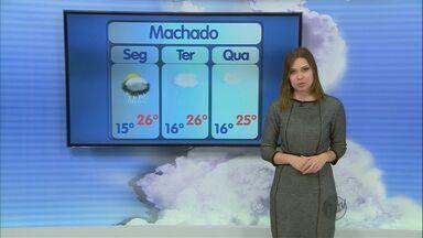 Confira a previsão do tempo no Sul de Minas para essa segunda-feira (30) - Confira a previsão do tempo no Sul de Minas para essa segunda-feira (30)