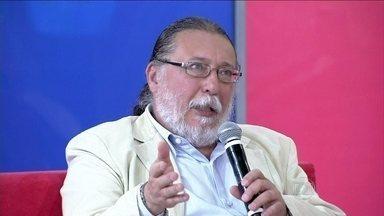 Perito Ricardo Molina fala sobre segurança com monitoramento - 'Há uma diminuição da privacidade, mas é o preço a se pagar', diz o especialista