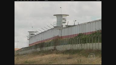 Dois adolescentes fogem da Funase de Caruaru - Dupla escapou pela parte de trás da unidade. Nenhum deles foi recapturado até o momento.