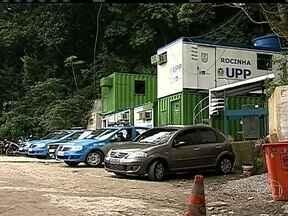 MP denuncia mais dez policiais envolvidos no caso Amarildo - O ajudante de pedreiro Amarildo está desaparecido desde julho. Os nomes surgiram depois de que um PM decidiu contar o que viu na sede da UPP da Rocinha no dia em que Amarildo foi visto pela última vez.