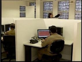 Copom de Valadares opera em novo endereço - Copom recebe diariamente cerca de 700 ligações.