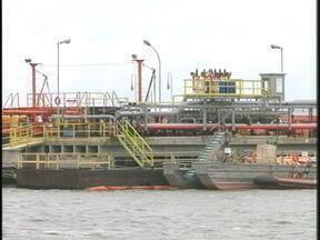 Porto de Rio Grande, RS, irá sediar complexo de geração de energia a partir de gás natural - Projeto é orçado em quase R$ 4 bilhões.