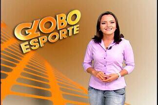 Confira as manchetes do Globo Esporte deste sábado - Praia vence na Superliga feminina e Uberlândia do Mineiro de Basquete