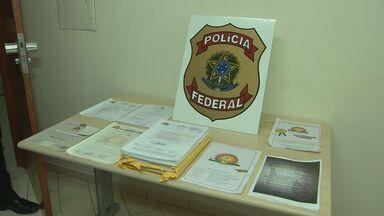 Polícia Federal investiga suposto falso médico em Ribeirão - Suspeita é que falsos médicos usaram universidade federal para entrar em Programa Mais Médicos.