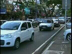 Cai o número de mortes no trânsito de Maringá em relação ao mesmo período de 2012 - Segundo a prefeitura da cidade as campanhas de trânsito ajudaram bastante nessa redução