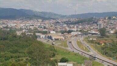 No dia do aniversário de 165 anos de Pouso Alegre (MG), confira os desafios da cidade - No dia do aniversário de 165 anos de Pouso Alegre (MG), confira os desafios da cidade