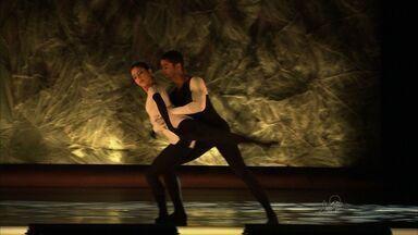 9° Bienal Internacional de Dança do Ceará começa em Fortaleza - Apresentações de dança seguirão até dia 6 de novembro.