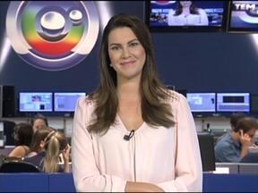 Veja os destaques do 1ª edição Tem Notícias desta terça-feira em Rio Preto, SP - Veja os destaques do 1ª edição Tem Notícias desta terça-feira em Rio Preto.