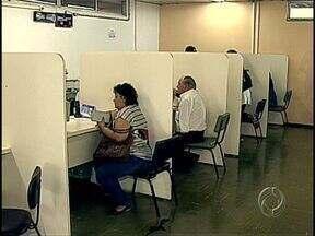 Servidores estaduais não conseguem marcar consultas pelo SAS - Uma audiência pública, em Londrina, vai cobrar mais qualidade no atendimento, que é obrigação do Governo do Estado