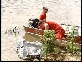 Corpo de um homem é encontrado no Rio Doce em Governador Valadares - Instituto Médico Legal não divulgou a causa da morte.