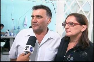 Moradora de Barreiras abre confecção para enfrentar crise e hoje vende para todo o Brasil - No programa desta quarta, confira a história de um empresário que começou como faxineiro da loja que atualmente é dono.
