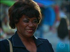 Relembre da sogra que não dava sossego em América - Personagem Diva foi sucesso em 2005