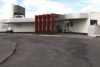 Pacientes e funcionários de um hospital regional em Socorro vivem amedrontados - Pacientes e funcionários de um hospital regional em Socorro vivem amedrontados
