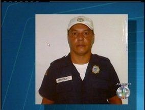 Reconstituição da morte de guarda em Búzios, RJ, acontece nesta terça - Guarda municipal foi morto por policiais na última quarta-feira (16).Advogado da família de vítima não acredita na versão da polícia.