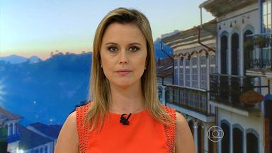 Frente fria chega a Minas Gerais - Veja previsão do tempo