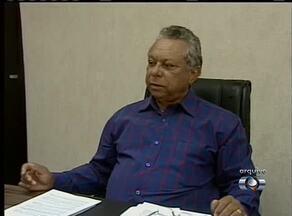 Desembargador do Tocantins é aposentado por decisão do CNJ - Desembargador do Tocantins é aposentado por decisão do CNJ
