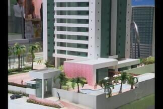 Salão Imobiliário acontece em Campina Grande até o próximo domingo - Veja um pouco do que está à disposição do público.