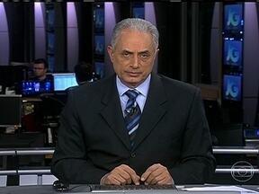 Petrobras registra queda de lucros no terceiro trimestre - O lucro líquido foi de R$ 3,4 bilhões. O valor é 45% menor do que o segundo trimestre e 39% inferior ao do mesmo período em 2012.