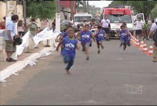 Rede Globo e Sesi promovem em Bacabal a 9ª edição do Esporte Cidadania - As atividades vão até o fim da tarde deste sábado.