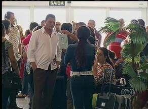 Mais 14 profissionais do Mais Médicos chegam ao Tocantins - Mais 14 profissionais do Mais Médicos chegam ao Tocantins.
