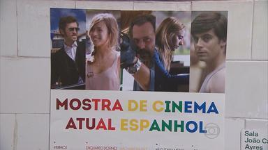 Fundação Joaquim Nabuco recebe festival de filmes em língua espanhola - Para quem estuda o idioma, é uma oportunidade para aprender mais. Sessões são gratuitas.