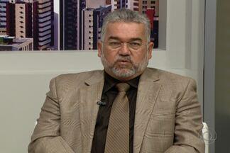 Tire suas dúvidas sobre direitos domésticos, trabalhistas e previdenciários - Paulo Souto responde as dúvidas dos telespectadores.