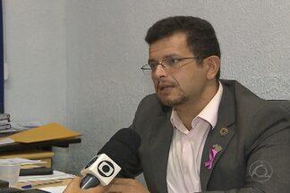 Muitas mulheres não conseguem fazer a mamografia na Paraíba - Falta de equipamentos ou falha no sistema impedem as mulheres de realizarem o exame.