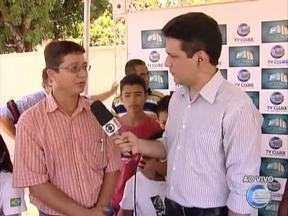 Comerciantes e usuários pedem melhorias no mercado do Bairro Todos os Santos - Gerente Executivo da SDU/Sudeste, Weldon Alves fala sobre o assunto.