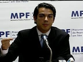 """Procurador da república será investigado sobre propina em São Paulo - O membro do MPF/SP teria, supostamente, ocasionado atraso nas investigações sobre o possível envolvimento de autoridades públicas no chamado """"caso Alstom""""."""