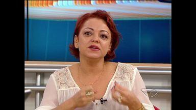 Médica do ES fala sobre mulheres que morrem vítimas de infarto - Segundo levantamento, 39 mil mulheres morrem no Brasil vítimas de um infarto.