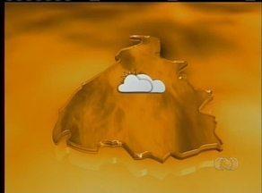 Confira a previsão do tempo desta quinta-feira (31) - Confira a previsão do tempo desta quinta-feira (31).