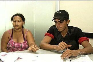 Concluído laudo de bebê morto após nascer, em Jataí - Com o documento, a Polícia Civil começa a investigar o caso. Para os pais do bebê, houve falha no atendimento médico.