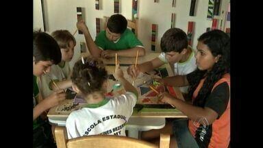 Colégio de Juara (MT) concorre ao Prêmio Nacional de Gestão Escolar - O trabalho coletivo dos alunos e apoio dos pais colocou o colégio na disputa pelo prêmio de melhor gestão escolar do país.