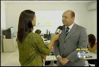 Programa Minha Casa Minha Vida vai atender a zona rural - Veja mais detalhes na entrevista.