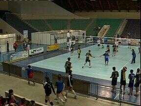 Terminou a décima terceira edição da Taça Paraná - Este ano teve a participação de 1800 atletas de 136 equipes de nove estados. OFluminense foi o maior vencedor em Curitiba. Entres as equipes paranaenses, o Colégio Neo Master de Ponta Grossa venceu na infanto masculino.