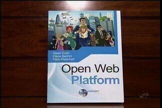Livro conta a história da web e de como fazer melhor uso desse espaço - Livro vai ser lançado em Juazeiro do Norte.