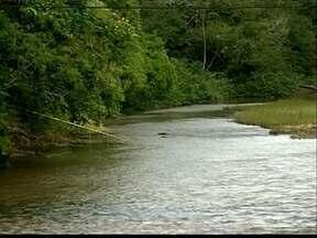 Número de afogamentos aumenta em Ituiutaba - Maior parte das ocorrências é em dias quentes. Em cinco meses, aumento é de 70% de mortes em lagoas e rios.