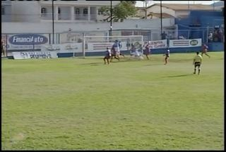 Montes Claros e Funorte empatam clássico no Hexagonal Final da Segundona do Mineiro - Técnico Paulo César alencar foi demitido do Montes Claros.