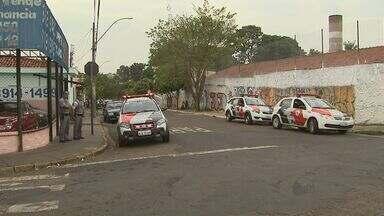 PM intensifica combate ao tráfico na porta das escolas de Ribeirão Preto - Operação 'Caminho Suave' será realizada durante todo o mês de novembro.