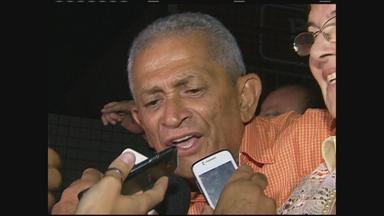 Novo prefeito de Água Preta é eleito - Armando Souto, do PDT, derrotou candidato do PSB.