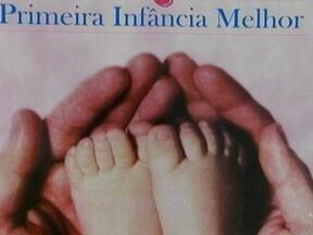 Semana do bebê inicia em Rio Grande, RS - A ideia do encontro é mobilizar profissionais da área da saúde, educação e serviço social.