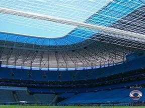 Grêmio encara o Atlético-PR na Arena por vaga na final da Copa do Brasil - Tricolor precisa vencer a partida por dois gols de diferença para garantir a classificação.