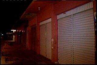 Apagão gera prejuízos em três cidades no Norte de Minas Gerais - Janaúba, Nova Porteirinha e zona rural de Porteirinha estão sem energia por cerca de 10 horas.