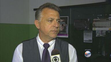 Delegado fala sobre o desaparecimento do menino Joaquim em Ribeirão - Garoto sumiu de casa na terça-feira (5) e ainda não foi encontrado.